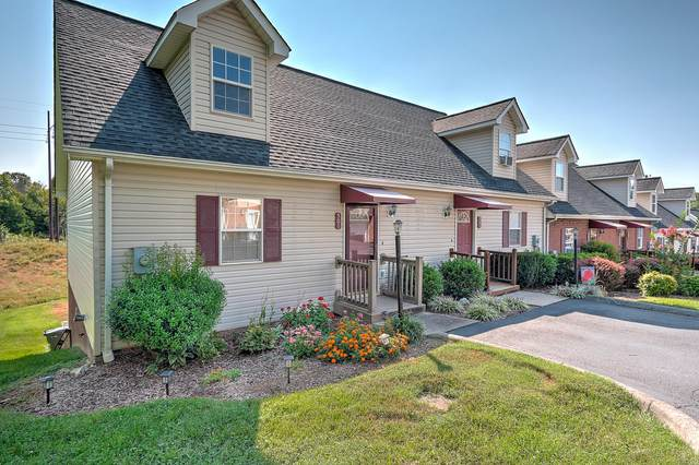 501 Hallbrook Drive #24, Gray, TN 37615 (MLS #9912904) :: Conservus Real Estate Group