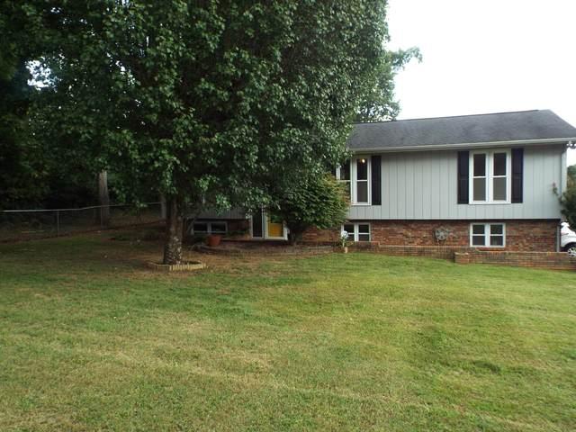 930 Ronald Drive, Talbott, TN 37877 (MLS #9912905) :: Bridge Pointe Real Estate