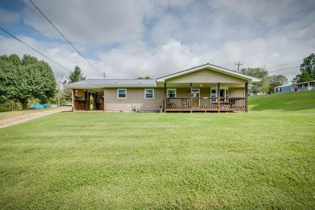 469 Main Street, Mountain City, TN 37683 (MLS #9912937) :: Bridge Pointe Real Estate