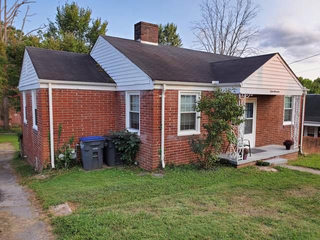 1217 Lamont Street, Kingsport, TN 37664 (MLS #9912956) :: Bridge Pointe Real Estate