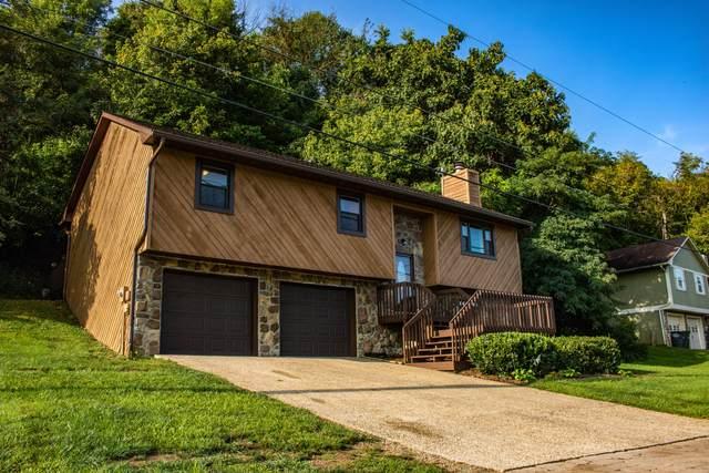 248 River Edge Drive, Kingsport, TN 37660 (MLS #9912963) :: Highlands Realty, Inc.