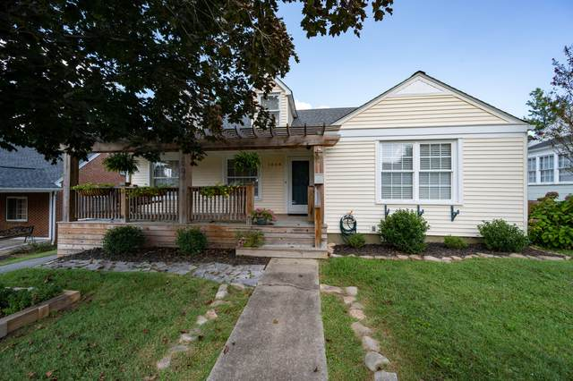 1006 Catawba Street, Kingsport, TN 37660 (MLS #9912967) :: Tim Stout Group Tri-Cities