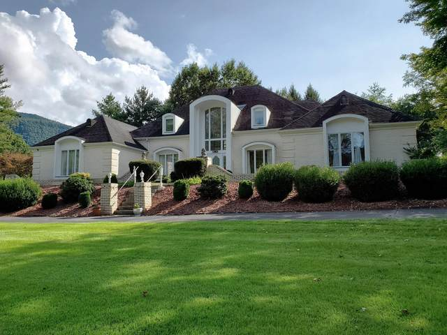 5637 Powell Valley Road, Big Stone Gap, VA 24219 (MLS #9912976) :: Bridge Pointe Real Estate
