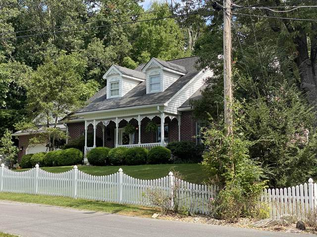 3521 Chelsea Lane, Johnson City, TN 37601 (MLS #9912992) :: Bridge Pointe Real Estate