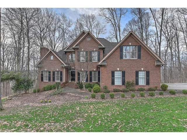 4 Spring Creek Wynd, Kingsport, TN 37664 (MLS #9913002) :: Highlands Realty, Inc.