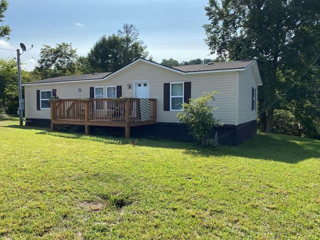 1971 Brookside Drive, Morristown, TN 37813 (MLS #9913015) :: Bridge Pointe Real Estate