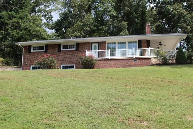 178 Sunnyvale Street, Weber City, VA 24290 (MLS #9913016) :: Bridge Pointe Real Estate