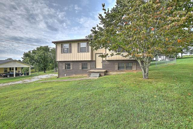 325 Brian Circle, Afton, TN 37616 (MLS #9913022) :: Bridge Pointe Real Estate