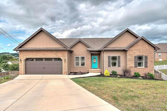 986 Walkers Bend Road, Gray, TN 37615 (MLS #9913025) :: Conservus Real Estate Group