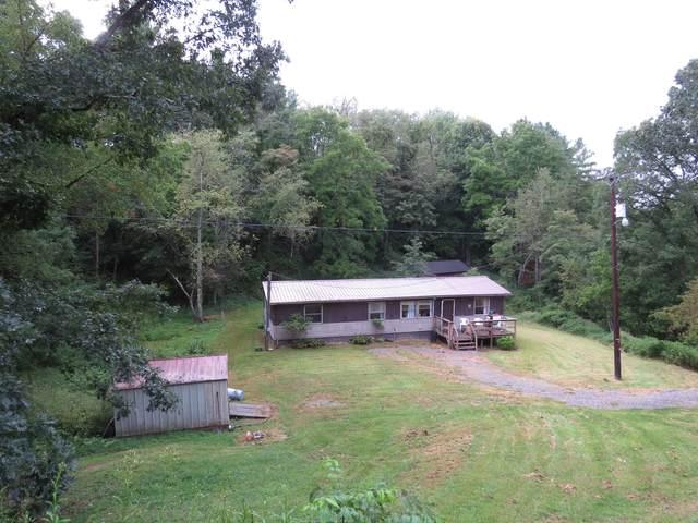 6125 Johns Road, Wise, VA 24293 (MLS #9913026) :: Conservus Real Estate Group