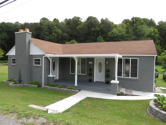 748 Hurricane Road, Wise, VA 24293 (MLS #9913035) :: Conservus Real Estate Group