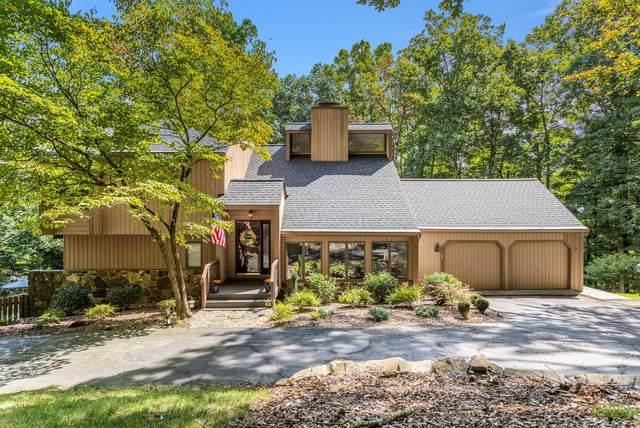 5308 Foxfire Place, Kingsport, TN 37664 (MLS #9913049) :: Bridge Pointe Real Estate