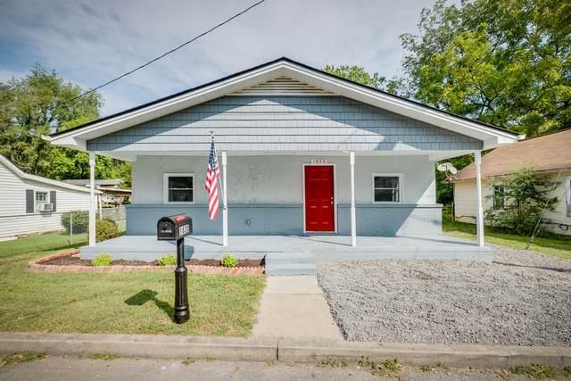 1820 Mary Street, Johnson City, TN 37604 (MLS #9913067) :: Tim Stout Group Tri-Cities
