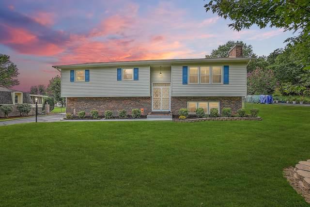 311 Sequoyah Drive, Blountville, TN 37617 (MLS #9913098) :: Highlands Realty, Inc.