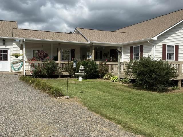 2301 Highway 421, Mountain City, TN 37683 (MLS #9913101) :: Bridge Pointe Real Estate