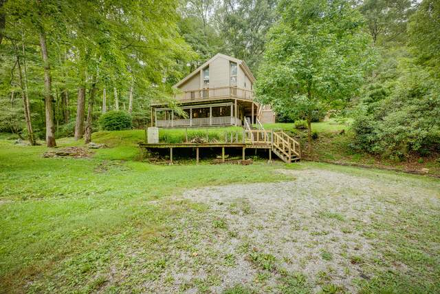8450 Courtland Road #0, Wise, VA 24293 (MLS #9913110) :: Bridge Pointe Real Estate
