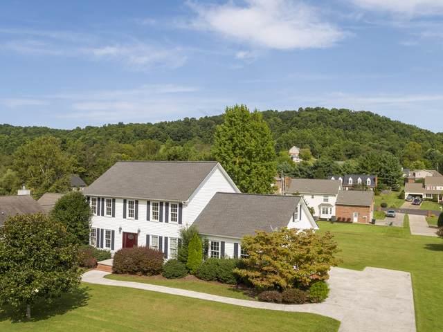 431 Island Road, Kingsport, TN 37664 (MLS #9913114) :: Highlands Realty, Inc.