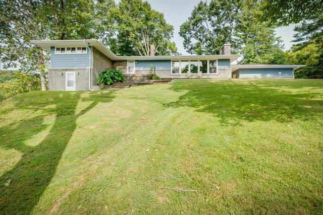 5121 Highway 126, Blountville, TN 37617 (MLS #9913119) :: Bridge Pointe Real Estate