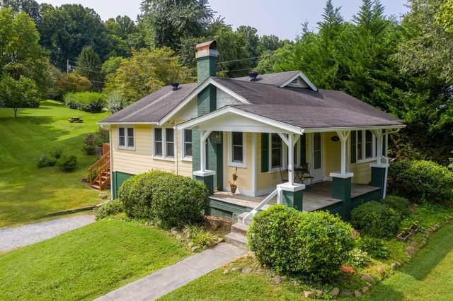 1402 Milligan Highway, Johnson City, TN 37601 (MLS #9913129) :: Bridge Pointe Real Estate