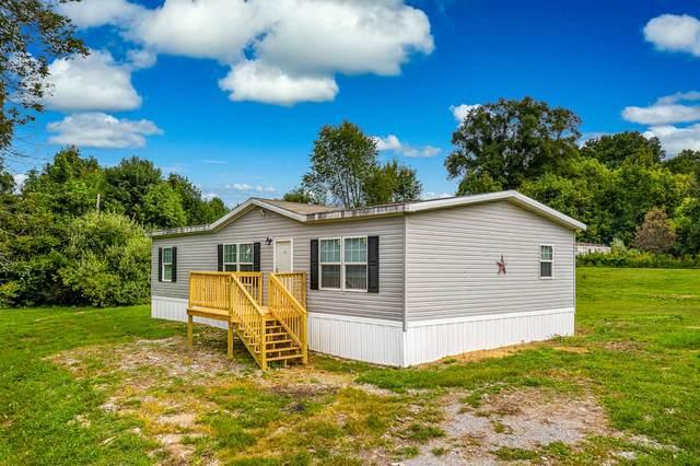 194 Morey Hyder Road, Johnson City, TN 37601 (MLS #9913135) :: Bridge Pointe Real Estate