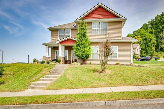 1163 Martingale Square, Kingsport, TN 37663 (MLS #9913152) :: Tim Stout Group Tri-Cities