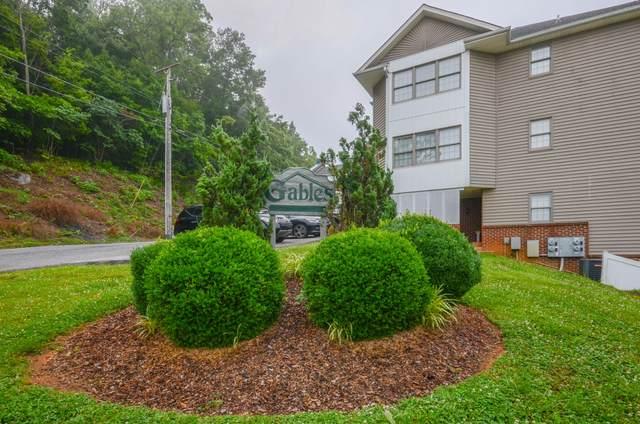 100 Gables Court #205, Kingsport, TN 37664 (MLS #9913169) :: Highlands Realty, Inc.