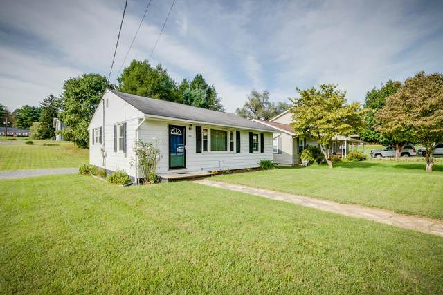 241 Anderson Street, Blountville, TN 37617 (MLS #9913173) :: Tim Stout Group Tri-Cities