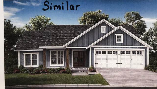214 East Ridges, Chuckey, TN 37641 (MLS #9913183) :: Conservus Real Estate Group