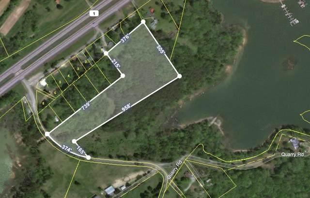 Par 033.00 Lakemont Dr, Mooresburg, TN 37811 (MLS #9913188) :: Highlands Realty, Inc.