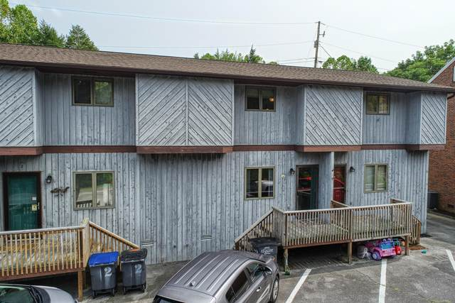 457 Eastley Court #3, Kingsport, TN 37660 (MLS #9913189) :: Highlands Realty, Inc.