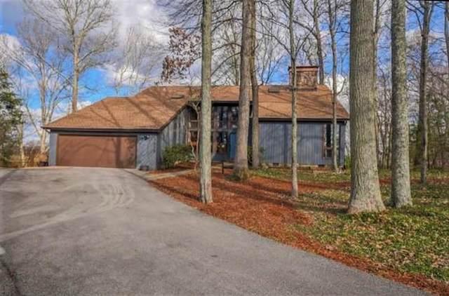 3025 Sandridge Drive, Kingsport, TN 37663 (MLS #9913193) :: Highlands Realty, Inc.