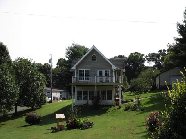 522 Hales Chapel Road, Gray, TN 37615 (MLS #9913199) :: Conservus Real Estate Group