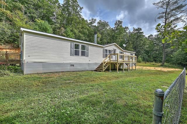 204 Melody Lane, Elizabethton, TN 37643 (MLS #9913214) :: Tim Stout Group Tri-Cities