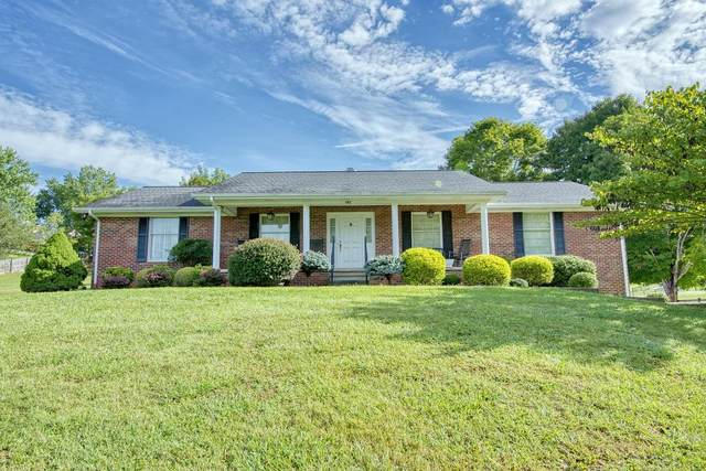 682 Rocky Branch Road, Blountville, TN 37617 (MLS #9913223) :: Tim Stout Group Tri-Cities