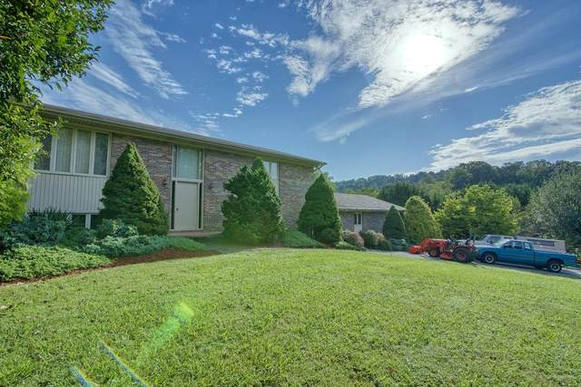 686 Rocky Branch Road, Blountville, TN 37617 (MLS #9913224) :: Tim Stout Group Tri-Cities