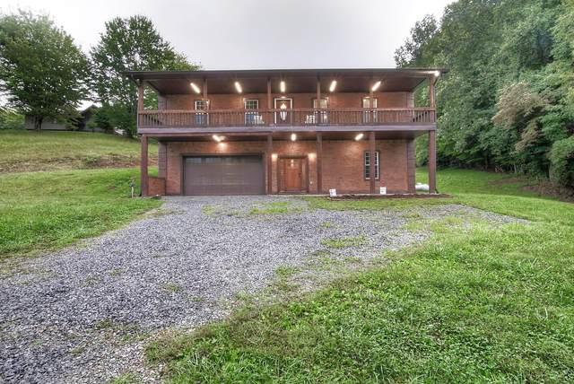 118 Hazelwood Hollow Road, Hampton, TN 37658 (MLS #9913225) :: Tim Stout Group Tri-Cities