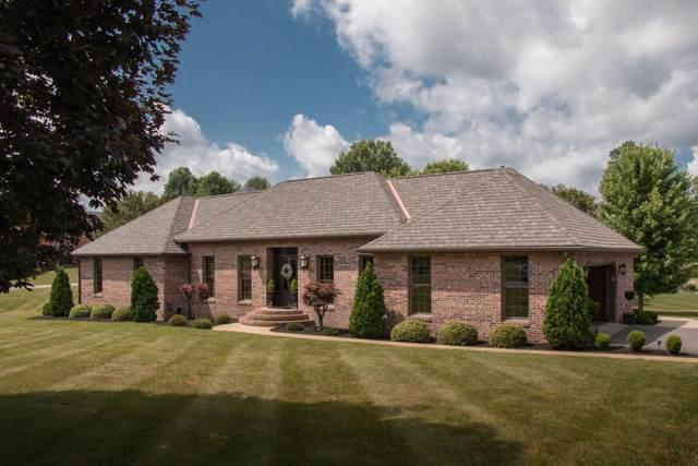 331 Augusta Drive, Abingdon, VA 24211 (MLS #9913227) :: Conservus Real Estate Group