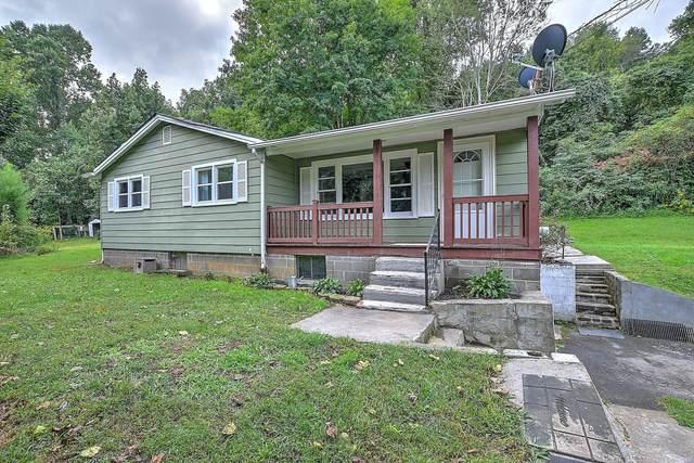 20018 Pairgin Road, Bristol, VA 24202 (MLS #9913231) :: Highlands Realty, Inc.