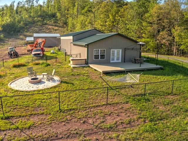 850 Dyer Hollow Road, Mohawk, TN 37810 (MLS #9913233) :: Conservus Real Estate Group