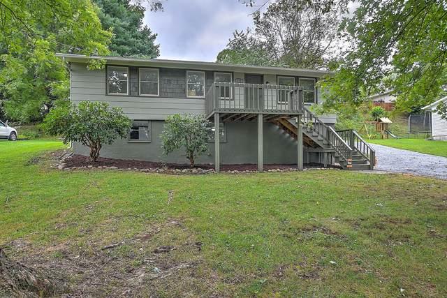 212 Highland Circle, Bluff City, TN 37618 (MLS #9913245) :: Bridge Pointe Real Estate