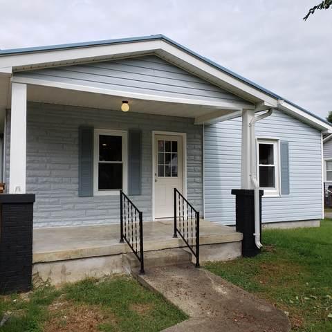 311 Orleans Street, Johnson City, TN 37601 (MLS #9913255) :: Bridge Pointe Real Estate