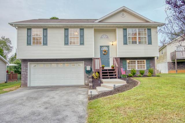 1102 Snowden Terrace #0, Johnson City, TN 37601 (MLS #9913274) :: Highlands Realty, Inc.