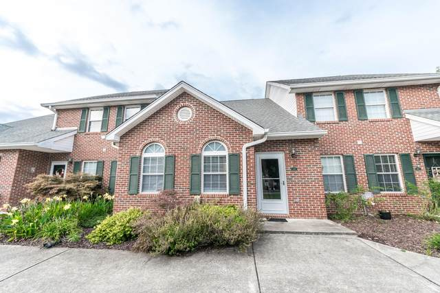 148 Eagle View Private Drive #148, Blountville, TN 37617 (MLS #9913276) :: Tim Stout Group Tri-Cities