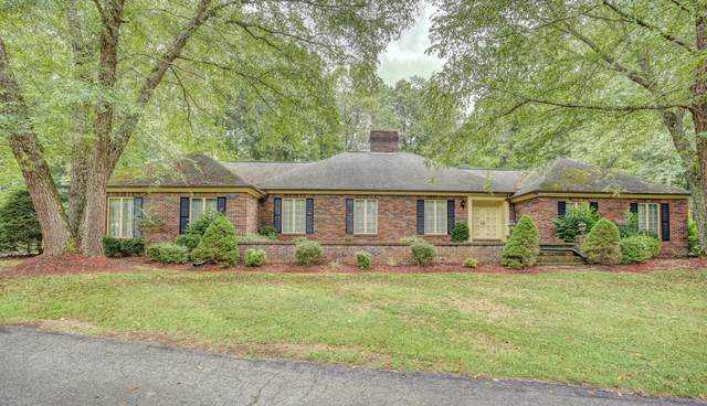 7242 Hwy 67 W, Mountain City, TN 37683 (MLS #9913279) :: Bridge Pointe Real Estate