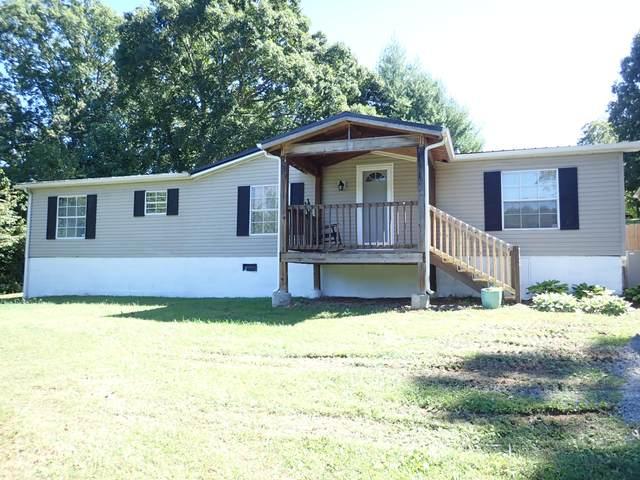 139 Leach Road, Johnson City, TN 37601 (MLS #9913288) :: Tim Stout Group Tri-Cities