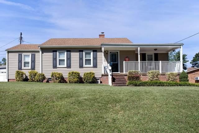 1304 Midland Drive, Kingsport, TN 37664 (MLS #9913292) :: Bridge Pointe Real Estate