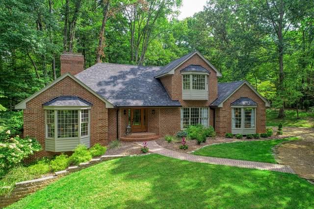 5305 Foxfire Place, Kingsport, TN 37664 (MLS #9913301) :: Red Door Agency, LLC