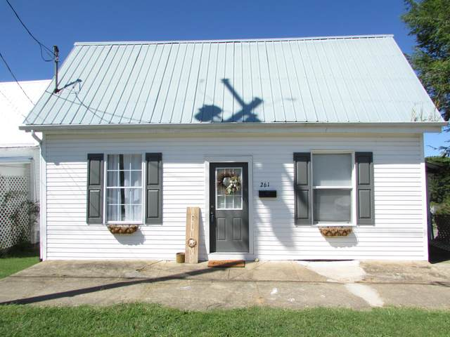 261 Main Street, Bluff City, TN 37618 (MLS #9913309) :: Bridge Pointe Real Estate
