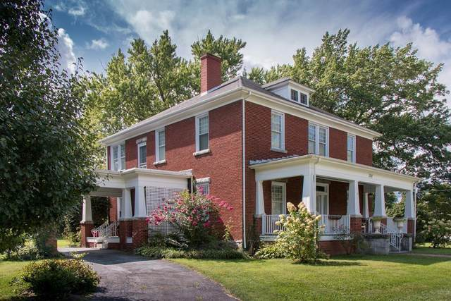 222 North Street, Marion, VA 24354 (MLS #9913327) :: Conservus Real Estate Group
