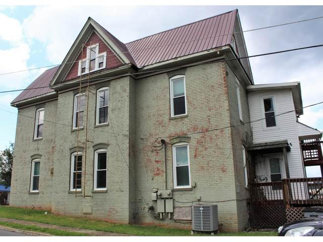 25 10th Street -, Bristol, TN 37620 (MLS #9913328) :: Highlands Realty, Inc.